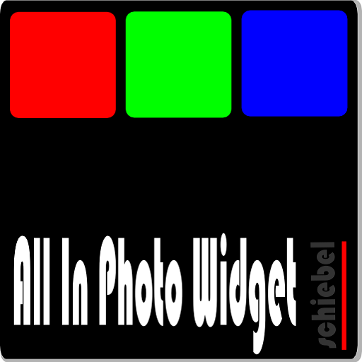 All In Photo Widget